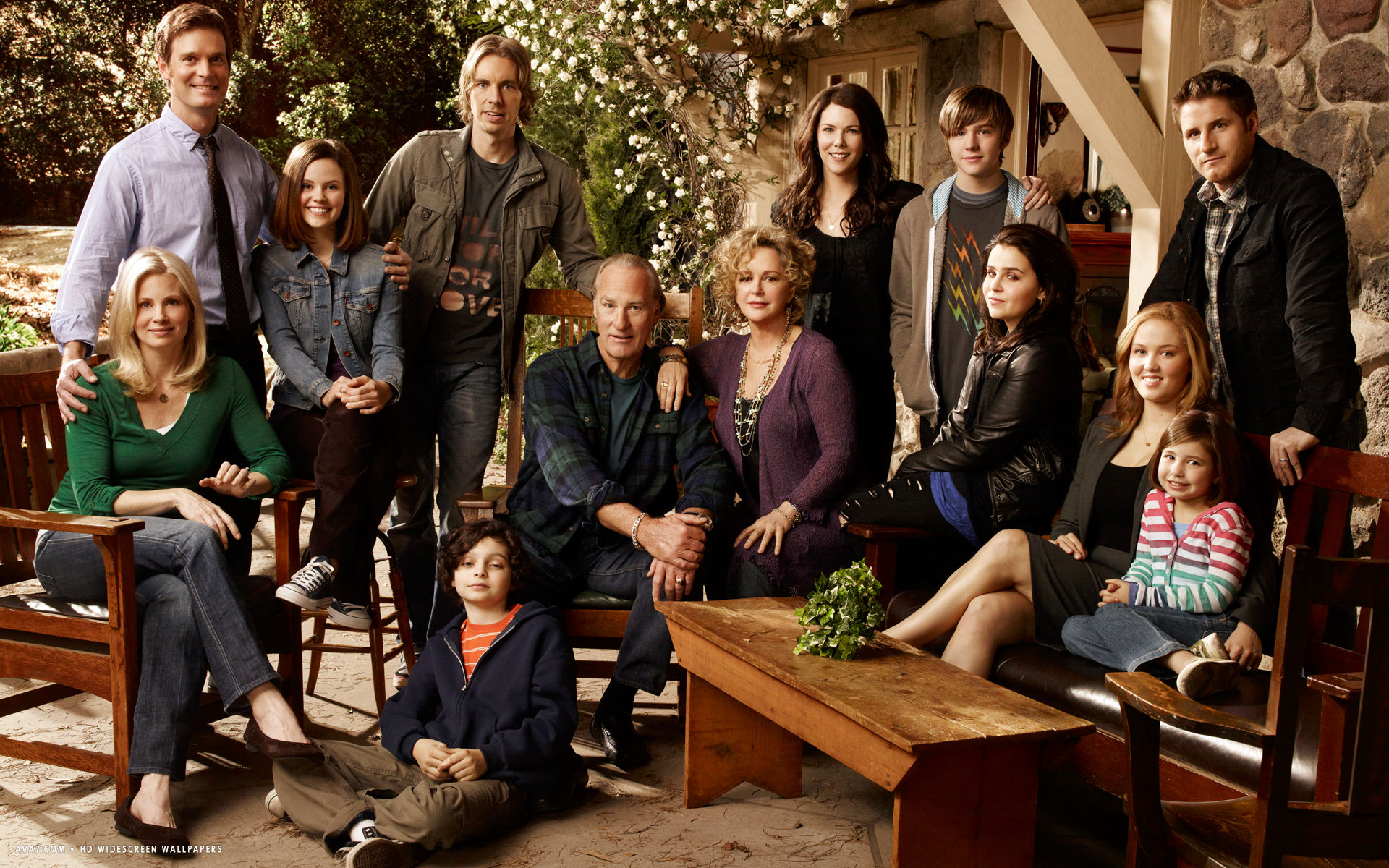 parenthood tv series show hd widescreen wallpaper