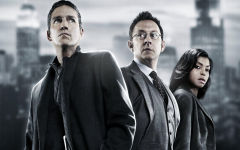 person of interest tv series show