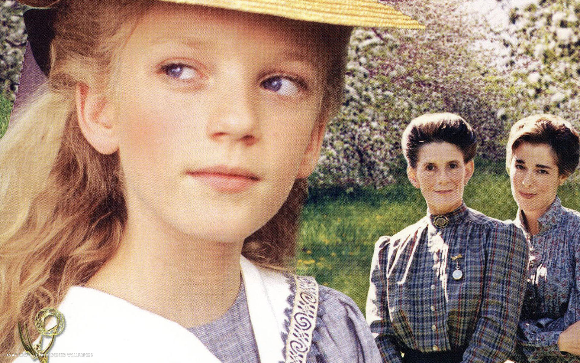 road to avonlea tv series show hd widescreen wallpaper / tv series