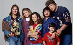 roseanne tv series show