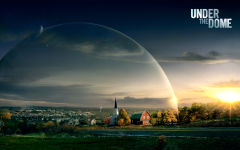 under the dome wallpapers