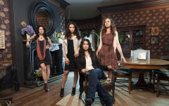 witches of east end wallpapers