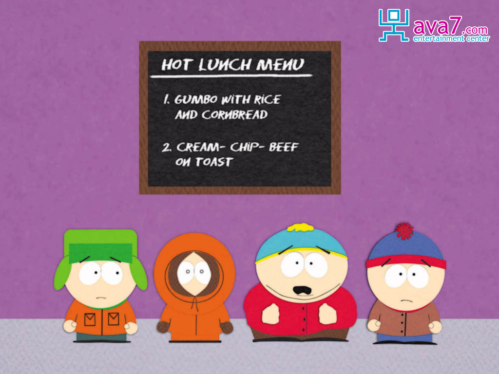 south park funny Funny Pictures Of South Park