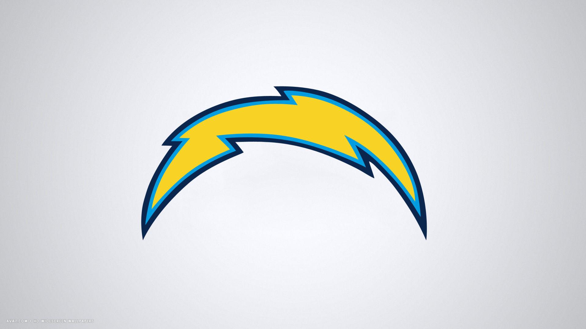 San Diego Chargers Nfl Football Team Hd Widescreen Wallpaper
